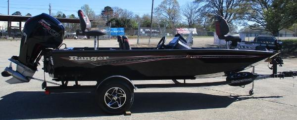 2021 Ranger Boats boat for sale, model of the boat is RT188P & Image # 2 of 14