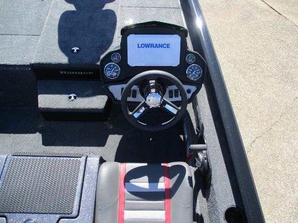 2021 Ranger Boats boat for sale, model of the boat is RT188P & Image # 4 of 14