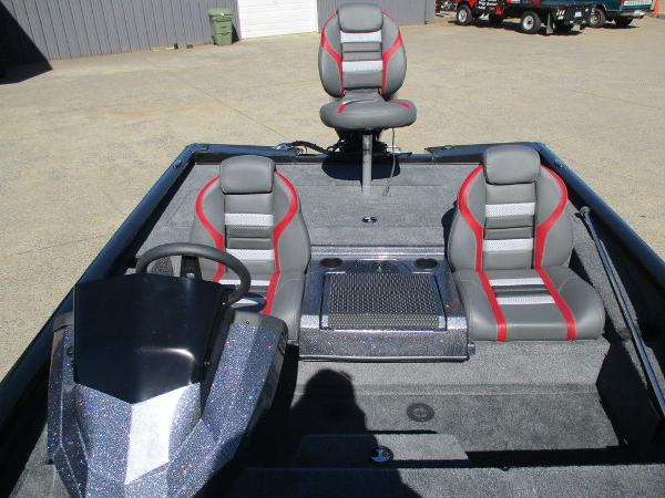 2021 Ranger Boats boat for sale, model of the boat is RT188P & Image # 10 of 14