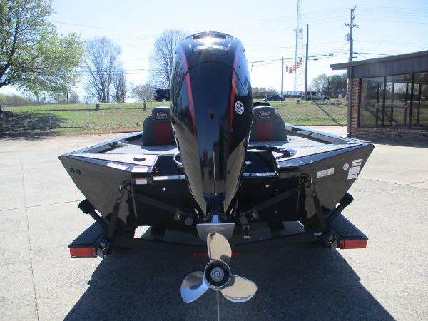2021 Ranger Boats boat for sale, model of the boat is RT188P & Image # 14 of 14