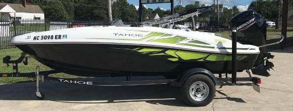 2021 Tahoe T16
