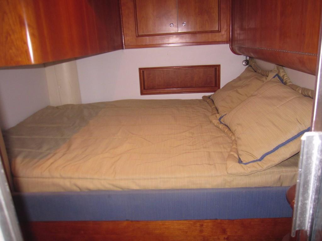 Aft Stateroom with Pullman Berth