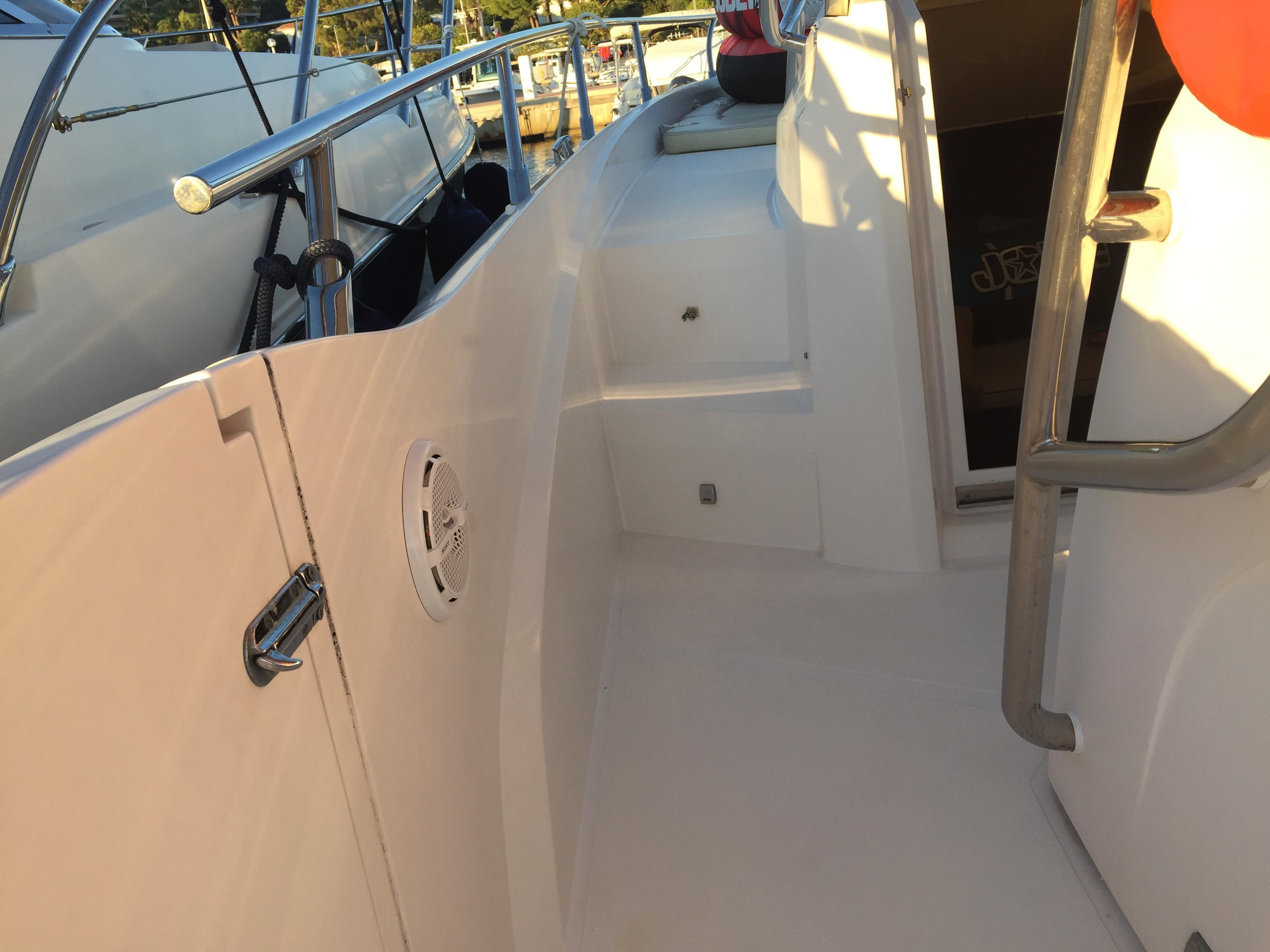 Sessa Marine-Key Largo 34