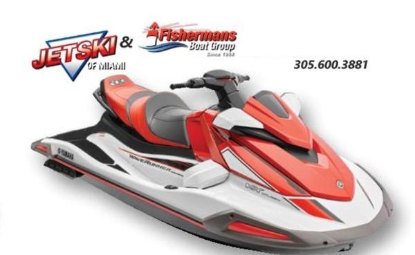 2021 Yamaha WaveRunner VX Cruiser w/ AUDIO