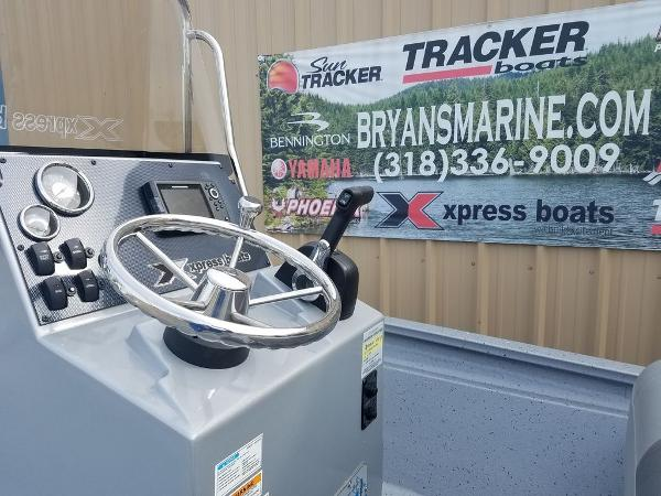 2021 Xpress boat for sale, model of the boat is H190B & Image # 5 of 13