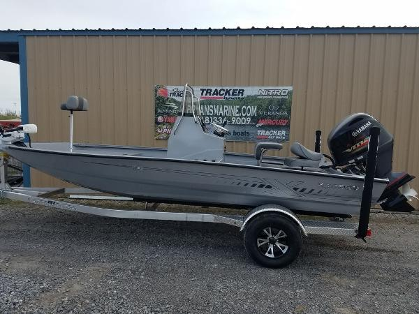 2021 Xpress boat for sale, model of the boat is H190B & Image # 1 of 13