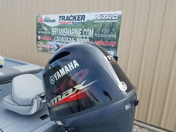2021 Xpress boat for sale, model of the boat is H190B & Image # 11 of 13