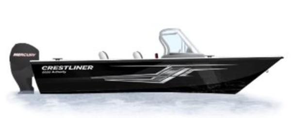 2022 Crestliner 2050 Authority thumbnail
