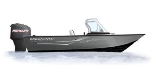 2022 Crestliner 1750 Super Hawk WT JS thumbnail
