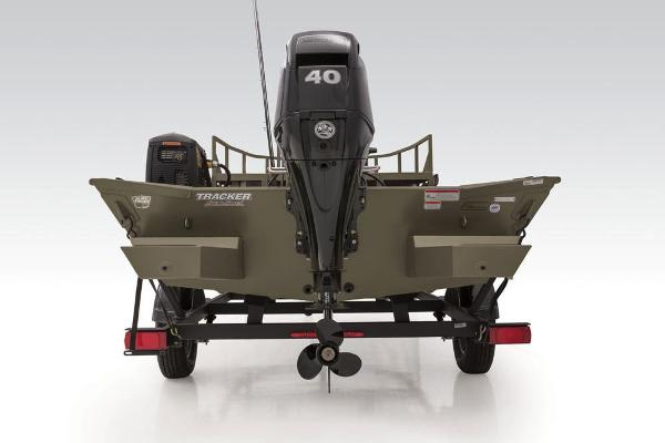 2020 Tracker Boats boat for sale, model of the boat is Grizzly 1860 CC Sportsman & Image # 25 of 46
