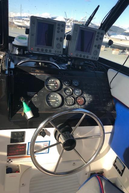 Bayliner 2859 Classic Cruiser