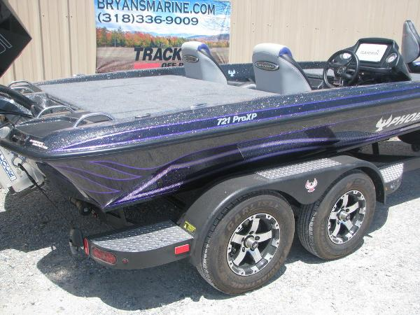 2021 Phoenix boat for sale, model of the boat is 721 Pro XP & Image # 20 of 24