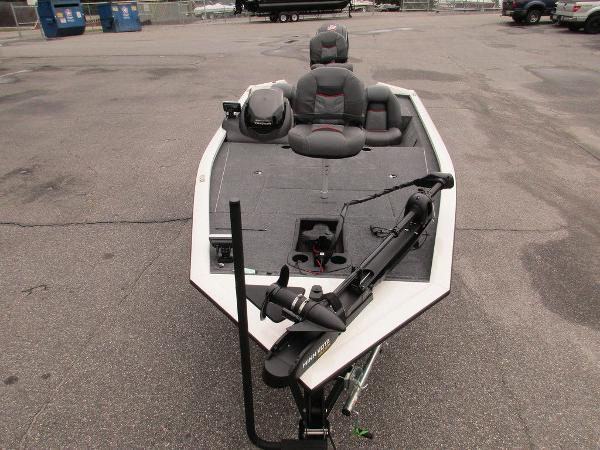 2021 Tracker Boats boat for sale, model of the boat is Pro Team™ 195 TXW Tournament Ed. & Image # 10 of 32