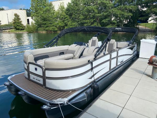 2021 Premier 250 Solaris RL