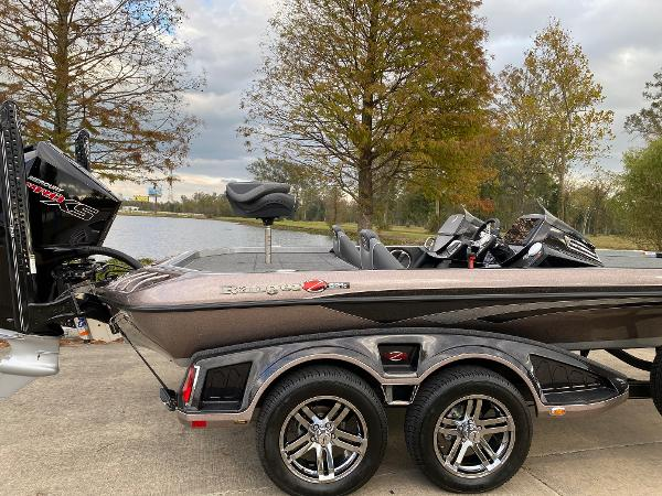 2020 Ranger Boats boat for sale, model of the boat is Z521C & Image # 1 of 4