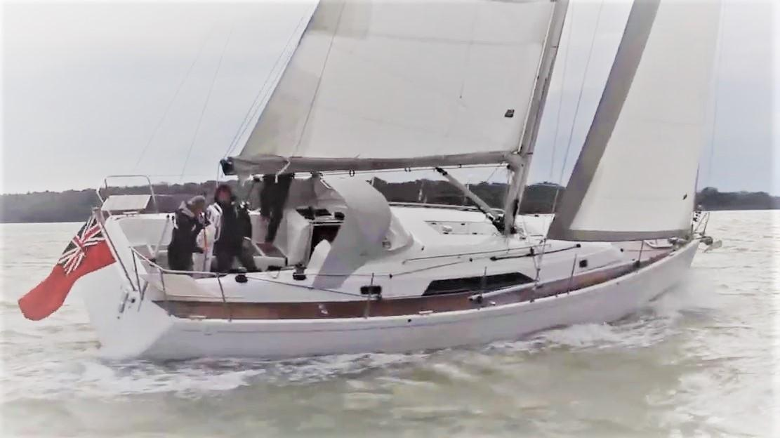 Sailboat GT Yachts for sale