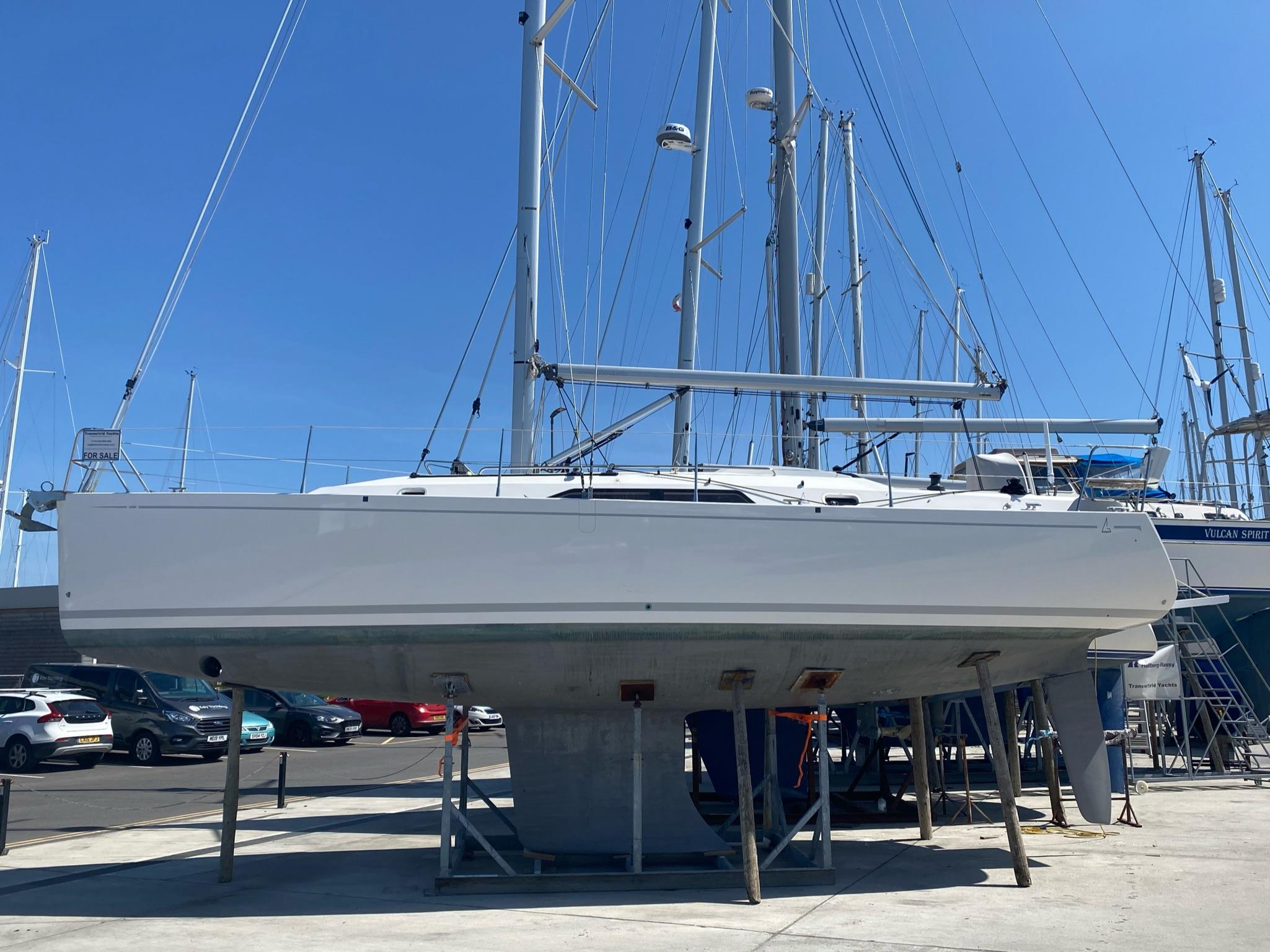 GT Yachts GT35 for sale