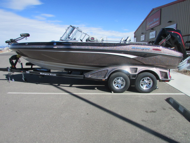 2021 Ranger Boats boat for sale, model of the boat is 2080 MS & Image # 1 of 12