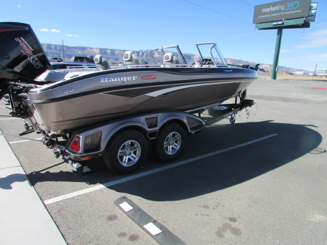 2021 Ranger Boats boat for sale, model of the boat is 2080 MS & Image # 6 of 12