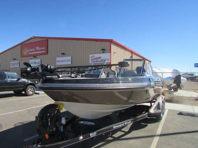 2021 Ranger Boats boat for sale, model of the boat is 2080 MS & Image # 2 of 12
