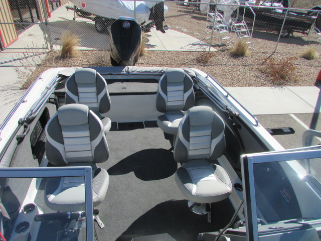 2021 Ranger Boats boat for sale, model of the boat is 2080 MS & Image # 3 of 12