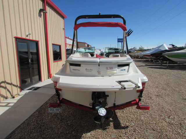 2008 Sea Ray boat for sale, model of the boat is 185 Sport & Image # 14 of 22