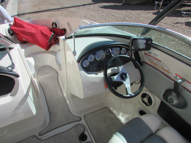 2008 Sea Ray boat for sale, model of the boat is 185 Sport & Image # 16 of 22