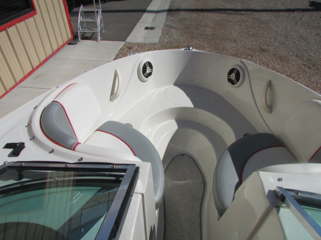 2008 Sea Ray boat for sale, model of the boat is 185 Sport & Image # 17 of 22
