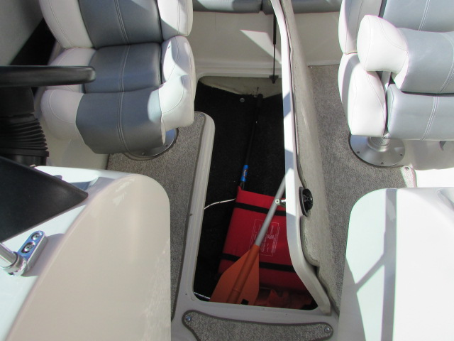 2008 Sea Ray boat for sale, model of the boat is 185 Sport & Image # 4 of 22