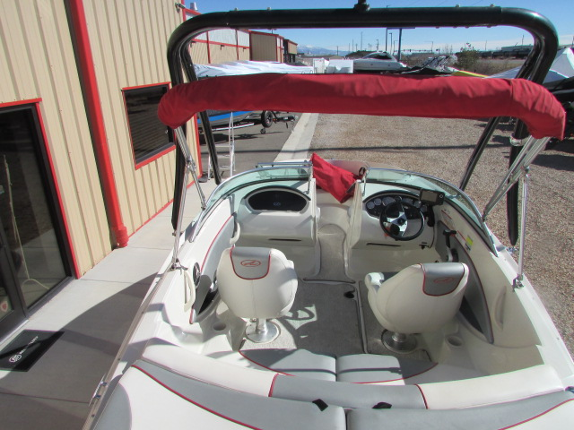 2008 Sea Ray boat for sale, model of the boat is 185 Sport & Image # 6 of 22