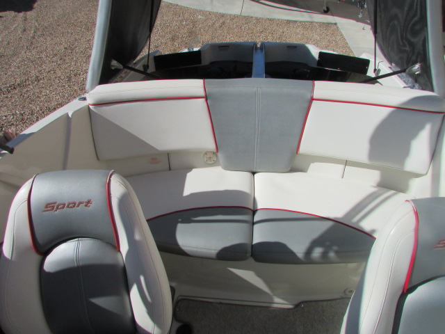 2008 Sea Ray boat for sale, model of the boat is 185 Sport & Image # 7 of 22