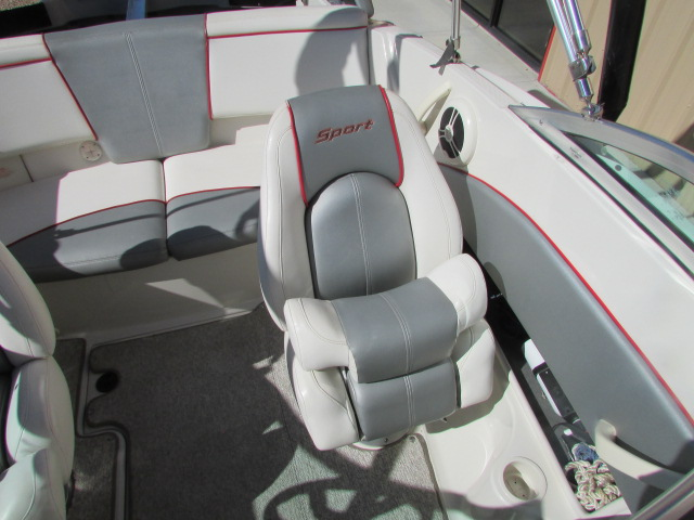 2008 Sea Ray boat for sale, model of the boat is 185 Sport & Image # 8 of 22