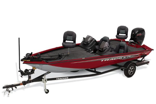 2021 Tracker Boats boat for sale, model of the boat is Pro Team™ 190 TX Tournament Ed. & Image # 3 of 3