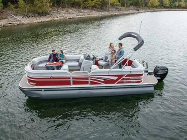 2021 Ranger Boats boat for sale, model of the boat is 223C & Image # 1 of 1