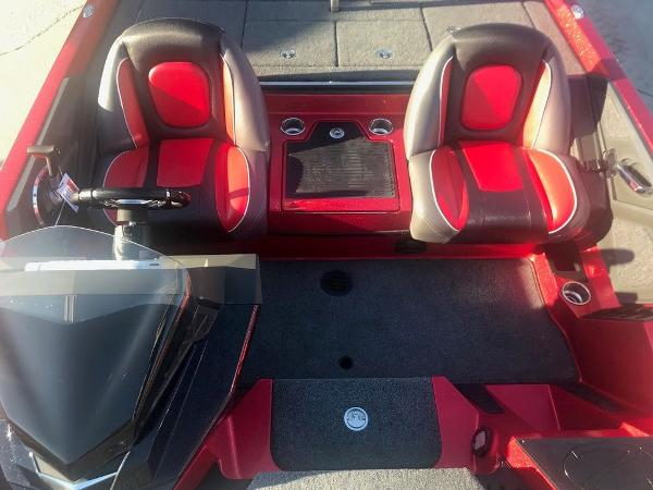 2021 Ranger Boats boat for sale, model of the boat is Z519 & Image # 3 of 13