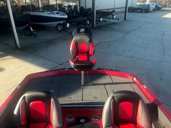 2021 Ranger Boats boat for sale, model of the boat is Z519 & Image # 4 of 13