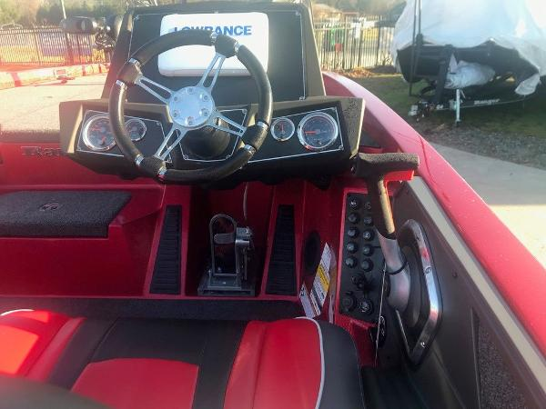 2021 Ranger Boats boat for sale, model of the boat is Z519 & Image # 6 of 13