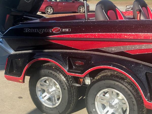 2021 Ranger Boats boat for sale, model of the boat is Z519 & Image # 10 of 13
