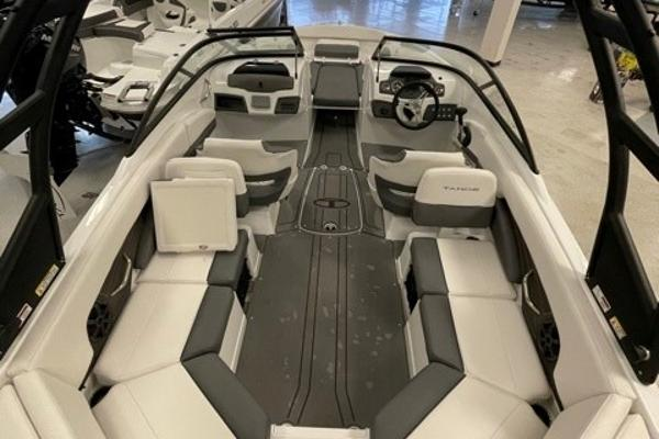 2021 Tahoe boat for sale, model of the boat is 210 S & Image # 8 of 8