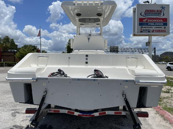 2022 ShearWater boat for sale, model of the boat is 27 BLACKWOOD & Image # 6 of 30