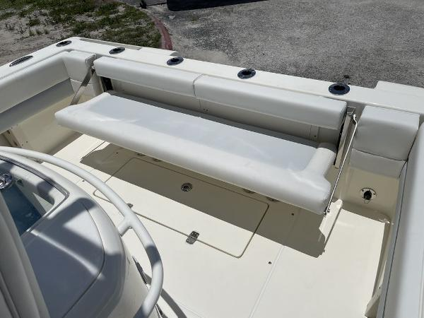 2022 ShearWater boat for sale, model of the boat is 27 BLACKWOOD & Image # 7 of 30