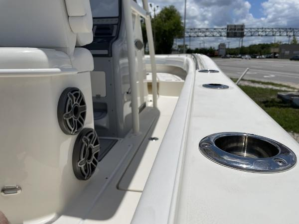 2022 ShearWater boat for sale, model of the boat is 27 BLACKWOOD & Image # 11 of 30
