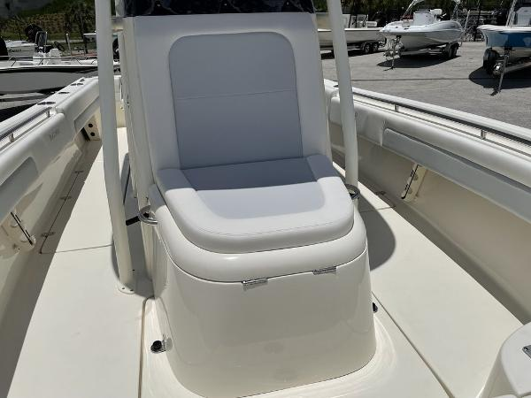 2022 ShearWater boat for sale, model of the boat is 27 BLACKWOOD & Image # 28 of 30
