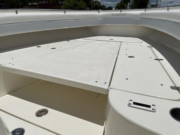 2022 ShearWater boat for sale, model of the boat is 27 BLACKWOOD & Image # 30 of 30
