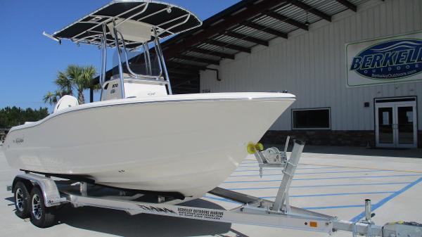 2021 BULLS BAY 200 CC for sale