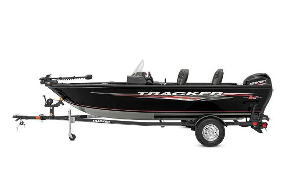2020 Tracker Boats boat for sale, model of the boat is Pro Guide V-16 SC & Image # 2 of 47