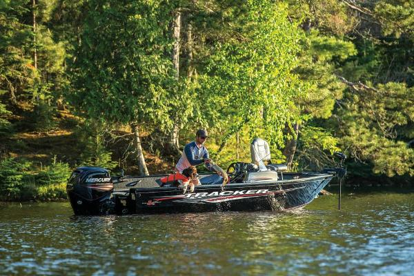 2020 Tracker Boats boat for sale, model of the boat is Pro Guide V-16 SC & Image # 3 of 47