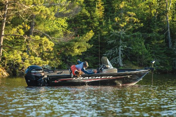 2020 Tracker Boats boat for sale, model of the boat is Pro Guide V-16 SC & Image # 5 of 47