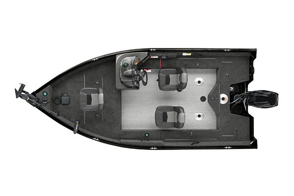 2020 Tracker Boats boat for sale, model of the boat is Pro Guide V-16 SC & Image # 14 of 47