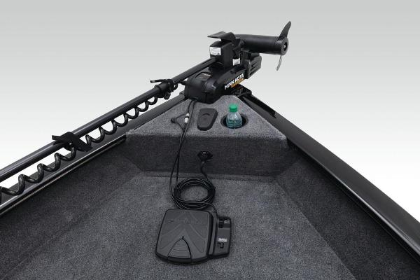 2020 Tracker Boats boat for sale, model of the boat is Pro Guide V-16 SC & Image # 16 of 47